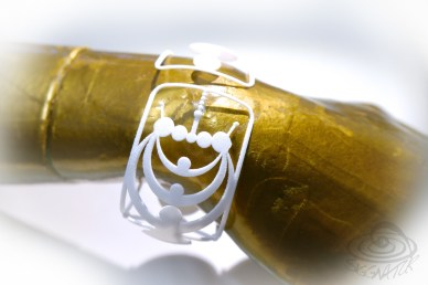 Der Prototyp wurde in Nylon 3D gedruckt