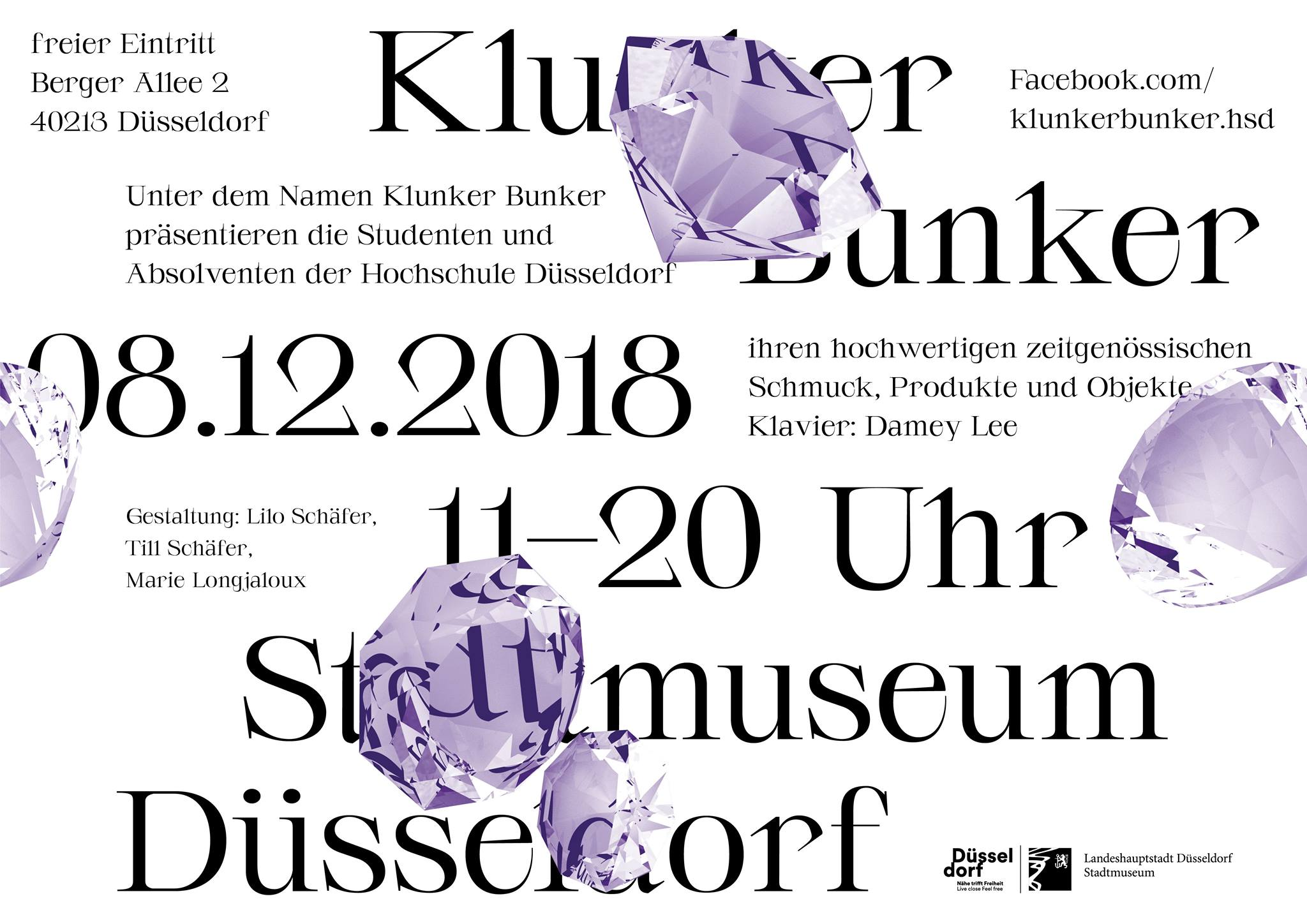Klunkerbunker im Stadtmuseum