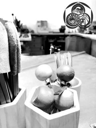 Siggnatur Goldschmied Anfertigung nach ihren Wünschen individueller Schmuck handgearbeitet in Düsseldorf
