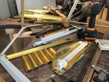 Renovierung - Siggnatur Goldschmiede - 13 von 16