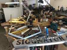 Renovierung - Siggnatur Goldschmiede - 14 von 16