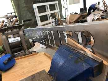 Renovierung - Siggnatur Goldschmiede - 20 von 20