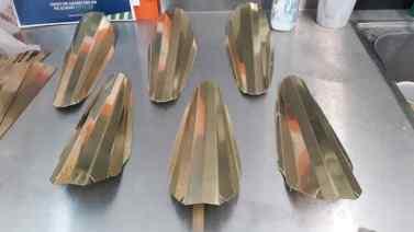 Renovierung - Siggnatur Goldschmiede - 8 von 43
