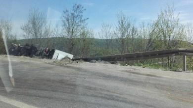 Photo of Accident  grav Hula Danes Sighişoara