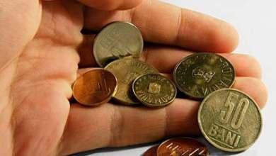 Photo of Salariul minim creste de la 1 mai la 1.250 de lei.
