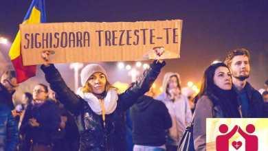 Photo of Protest Pentru Salvarea Spitalului Sighisoara