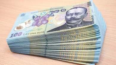 Photo of OUG privind amânarea ratelor bancare cu 9 luni a fost aprobată