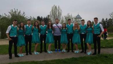 Photo of K-boom s-a calificat la Campionatul European de dans