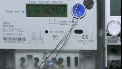 Photo of Montarea contorului inteligent de energie ar putea deveni obligatorie. Cine refuză va fi deconectat