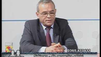"""Photo of Ovidiu Mălăncravean: """"Pentru că a acordat atenție și comunității sighișorene, vreau să mulțumesc doamnei Viorica Dăncilă"""""""