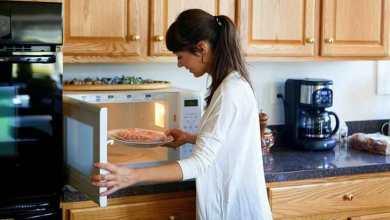 Photo of Rolul cuptorului cu microunde intr-o bucatarie moderna