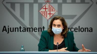 Photo of Barcelona intră din nou în izolare din cauza creșterii alarmante a cazurilor de Covid