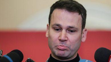 Photo of Robert Negoiţă s-a infectat cu COVID-19!