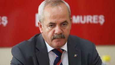 Photo of MAFIA PSD: condamnat definitiv la închisoare, Vasile Gliga, a fost ales vicepreședinte al partidului!