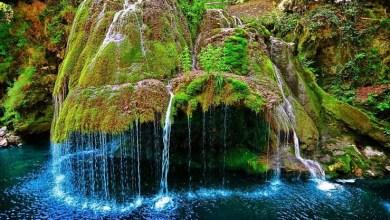 Photo of Cascada Bigăr, mica vedetă a turismului românesc