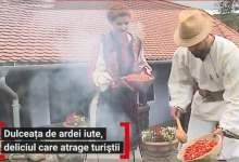 Photo of Dulceața de ardei iute, deliciul care atrage turiștii într-un sat din Mureş