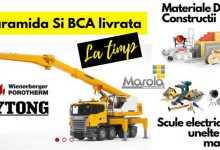 Photo of (P) Marola vinde materiale de constructii de inalta calitate