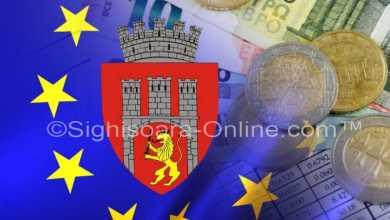 Photo of Antreprenori romi din Sighișoara au deschis afaceri pe bani europeni
