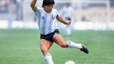 Photo of Diego Armando Maradona a MURIT la vârsta de 60 de ani.