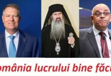 Photo of IPS Teodosie: Nu vom îngădui ca dreptul de a-l cinsti așa cum se cuvine pe Sf Andrei să ne fie călcat în picioare de cei care nu au frică de Dumnezeu!
