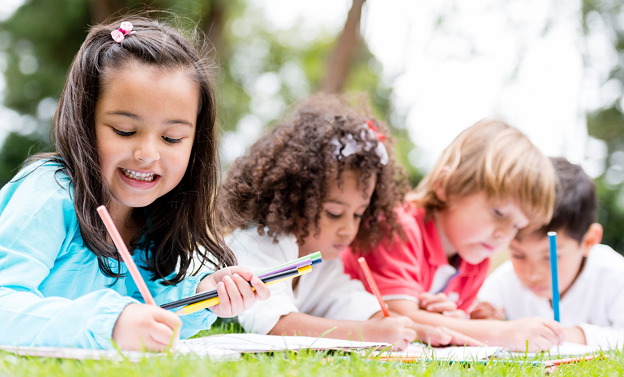 Creative ways to keep kids busy this summer