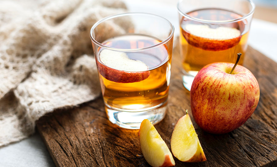Hello Apple Cider