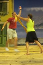 tarantella dance teatro tasso sorrento italy 1