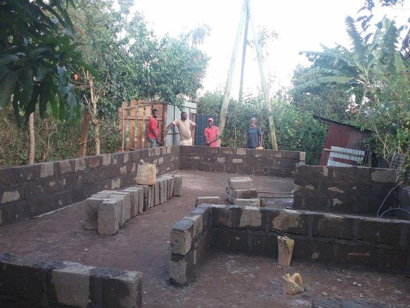 Henry School Kenya