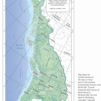 Cascadia - Land of Falling Waters - Maps