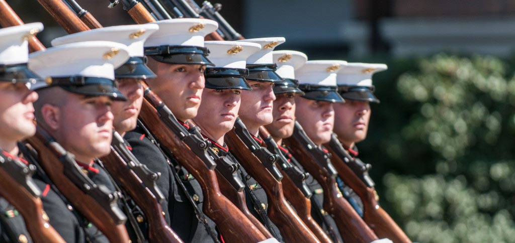 Marine Dunford CMC
