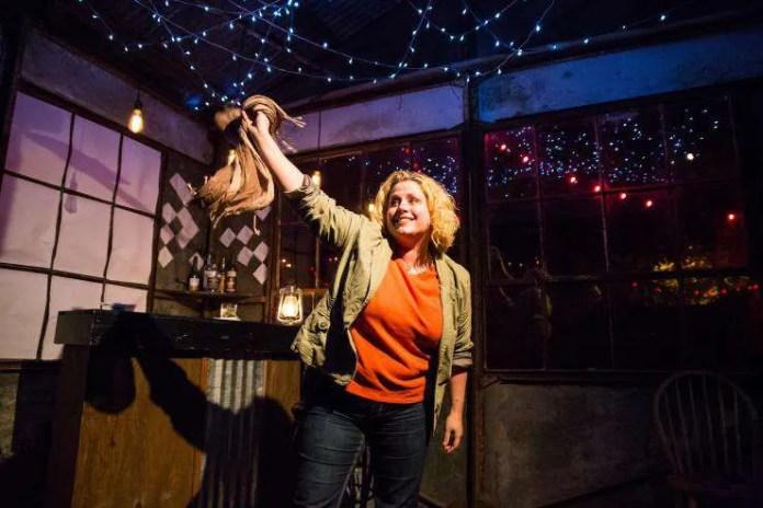 Jennifer Coy Jennings in Allison Gregory's