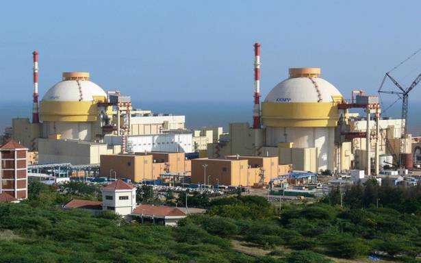 India's Nuclear fuel production to rise 10-fold in 15 yrs: Govt