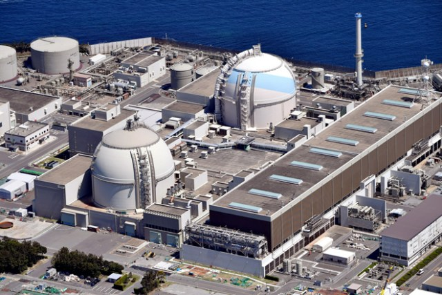 Another Japanese reactor at Genkai nuclear plant to be restarted late May