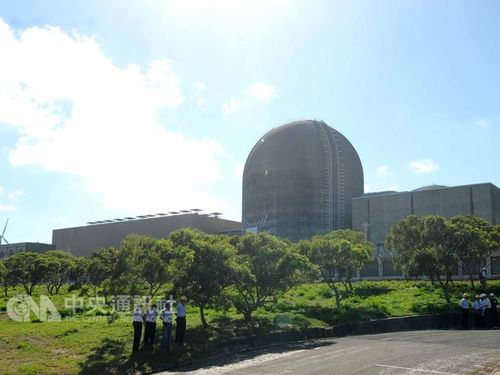 Reactor restarted at 3rd nuclear power plant