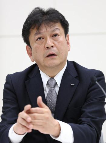 Tepco mulling decommissioning Fukushima Daini nuclear plant: chief