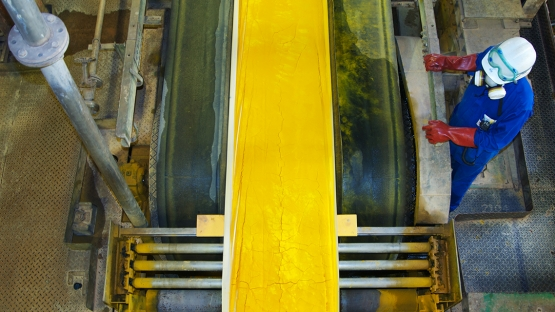 URAM-2018: Ebb and Flow — the Economics of Uranium Mining