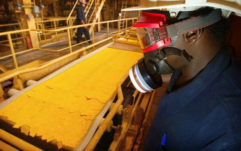 Investment fund Yellow Cake snaps up more uranium after float success