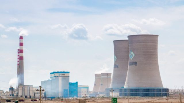 Is nuclear power really in decline?