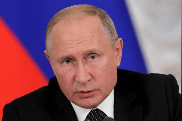 Putin to launch construction of Russian-designed nuclear plant in Uzbekistan