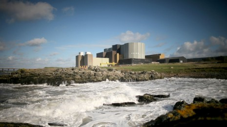 Britain's nuclear energy future in jeopardy