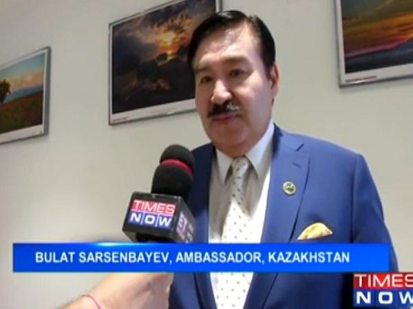 Boost to Indian nuclear programme as Kazakhstan assures increased supply of uranium