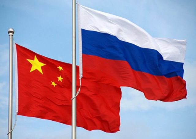 Russia and China signed the contract for Russian-designed NPP construction on the new site