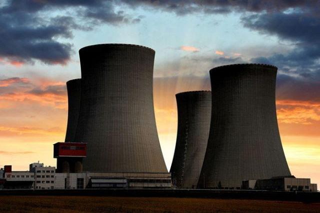 Egypt prepares site of Dabaa nuclear energy station to start executive work