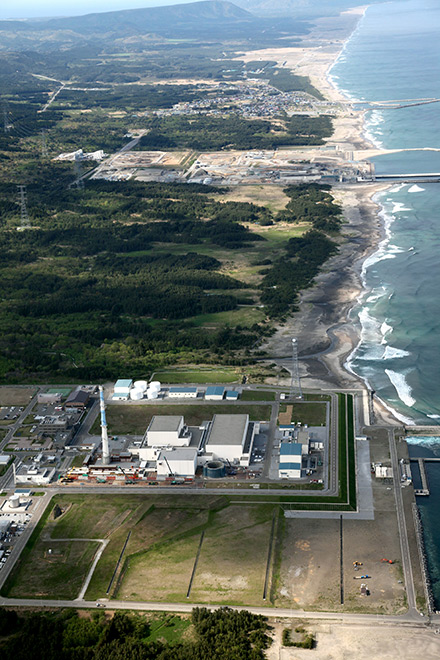 4 companies consider jointly operating nuclear power plants