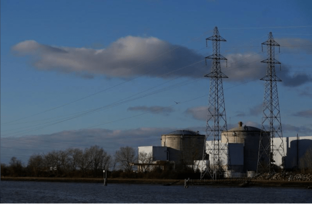 IEA rings alarm bell on phasing out nuclear energy