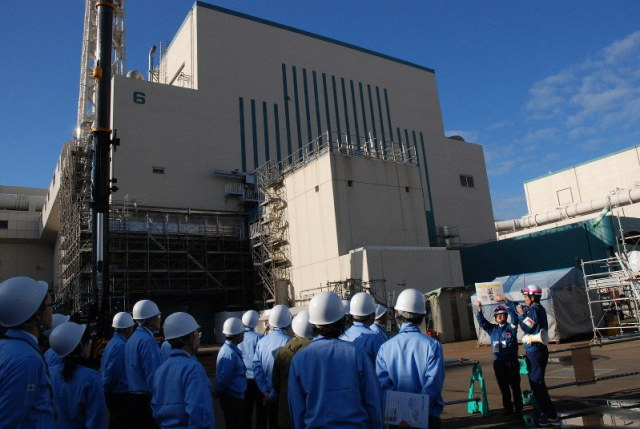 Japan nuclear plant safety costs increase 5-fold over 6 years to 5.4 trillion yen