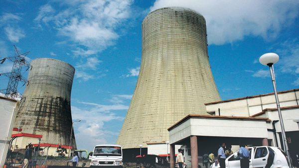 Energy-starved Africa looks to India for nuclear reactors