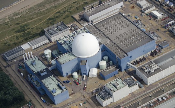 EDF readies plans for £16bn Sizewell C nuclear plant