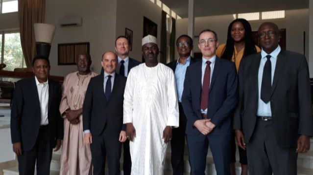 Orano sees 10 more years for Niger uranium project