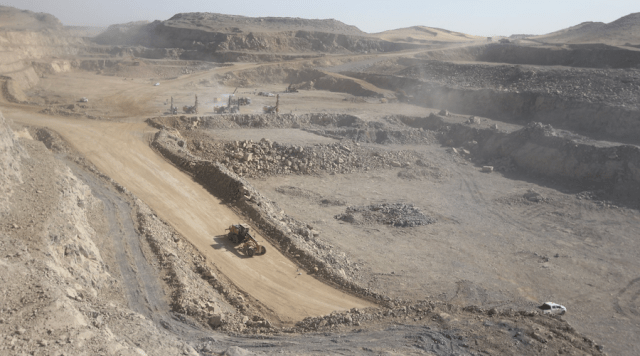 Saudi Arabia aims to boost investment with new mining law